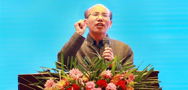 刘钧贻董事长发表2019年新年致辞 | 创业创新再出发