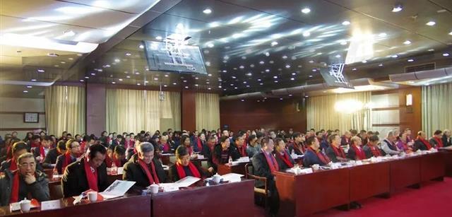 中国生态农业产业技术创新战略生态猪产业专家委员会首次峰会暨北京澳门新濠天地真人2019年年会在国家教育行政学院胜利召开
