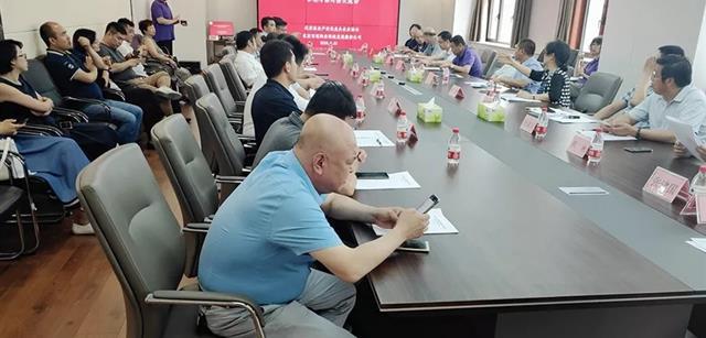刘钧贻受邀出席京津冀农业产业化龙头企业座谈会