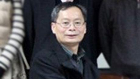 姜志华博士、美国华盛顿州立大学终身教授