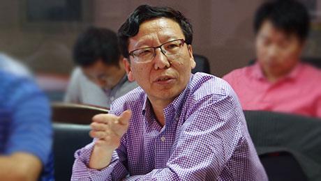 锡林博士、美国北卡罗来纳州终身教授