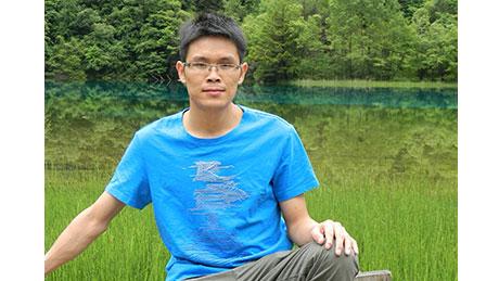 江伟华--西南民大遗传学硕士 现任:战略技术产品经理,走进社会学习才真正开始,感谢资源家人的帮助、支持、理解、包容,永远是我最好的同路人和领路人。